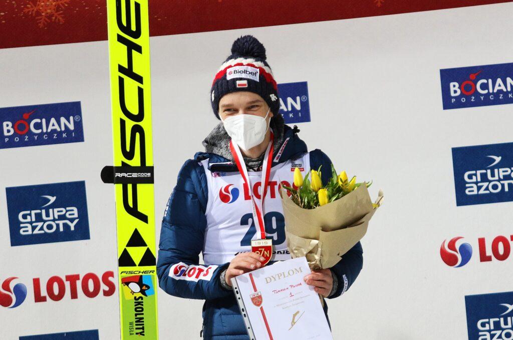 Mistrzostwa Polski kobiet i mężczyzn WISŁA 2020 [FOTORELACJA]