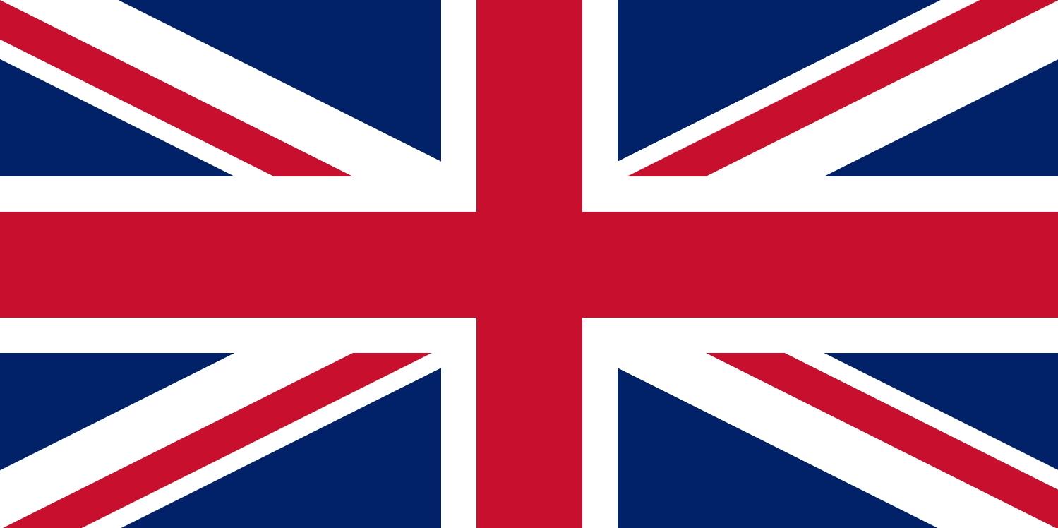 Wielka Brytania flaga - BYLI SKOCZKOWIE (sportowe biografie)