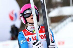 MŚ Juniorów Lahti: Ogromna przewaga Bjoerseth na półmetku, Twardosz piąta