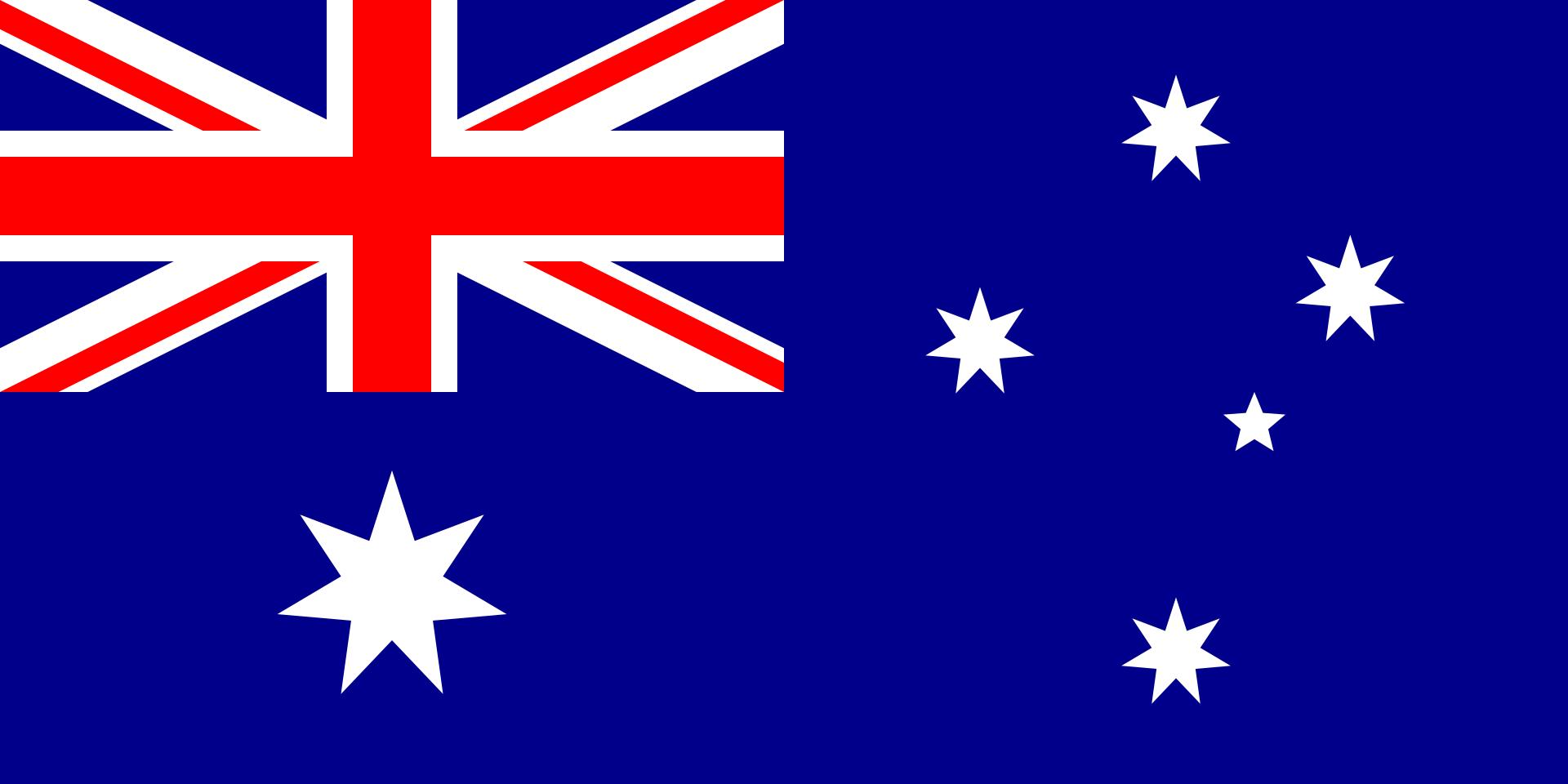 Australia Flaga - Liczba skoczni w grze Deluxe Ski Jump 4 rośnie [AKTUALNA LISTA]