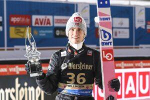 Daniel Andre Tande Willingen2021 fot.KonstanzeSchneider 300x200 - PŚ Willingen: Siódmy triumf Graneruda, Stoch na podium!