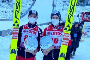 FIS Cup Zakopane: Drugi triumf Medweda, Pilch najwyżej z Polaków