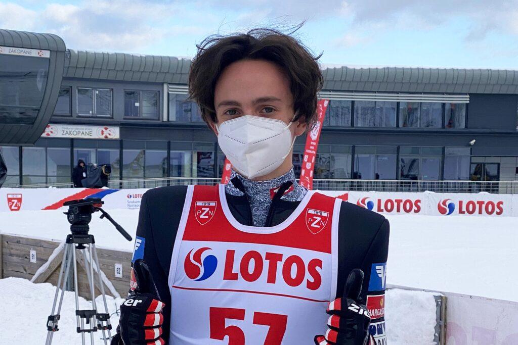 MS Juniorów Lahti: Austriacy najlepsi w serii próbnej