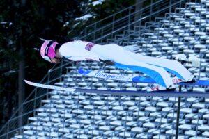 FIS Cup na Wielkiej Krokwi, czyli przedsmak Pucharu Świata w Zakopanem [FOTORELACJA]