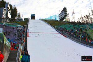 Zmiany w Pucharze Kontynentalnym. Innsbruck za Bischofshofen