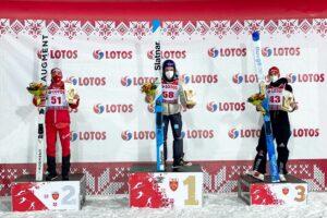 Kahofer Raimund Siegel Szczyrk2021 fot.JuliaPiatkowska 300x200 - FIS Cup Szczyrk: Raimund wygrywa, Habdas najwyżej z Polaków