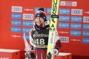KamilStoch Willingen2021 fot.KonstanzeSchneider 300x200 - PŚ Willingen: Siódmy triumf Graneruda, Stoch na podium!