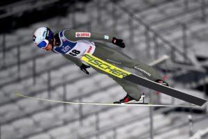 PŚ Willingen: Granerud liderem konkursu, Stoch w grze o podium