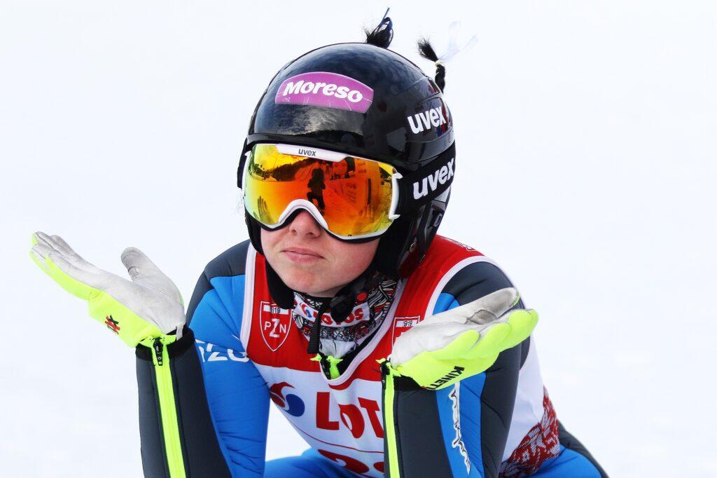 Read more about the article FIS Cup SZCZYRK 2021 – fotorelacja z trzeciej ligi kobiet i mężczyzn