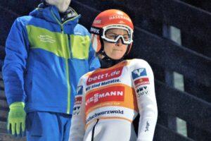 PŚ Pań Titisee-Neustadt: Trening dla Kramer, Križnar przeskakuje rekord, kwalifikacje przełożone