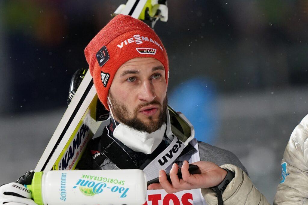 """Niemcy zmobilizowani przed Finlandią, Eisenbichler: """"Odpowiada mi skocznia w Lahti"""""""