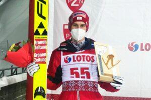 MikaSchwann Szczyrk2021 fot.JuliaPiatkowska 300x200 - FIS Cup Szczyrk: Freitag wygrywa, Krzak na podium!