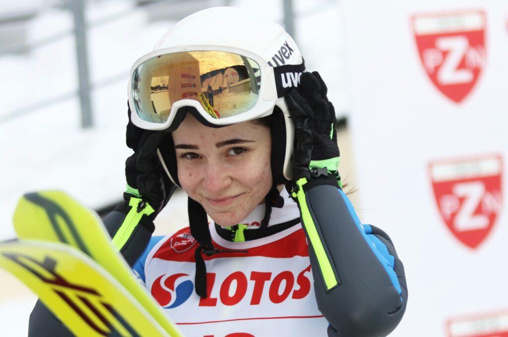 """Nicole Konderla przed MŚ: """"Zawsze mierzę wysoko, ale ambicja musi zejść na dalszy plan"""""""