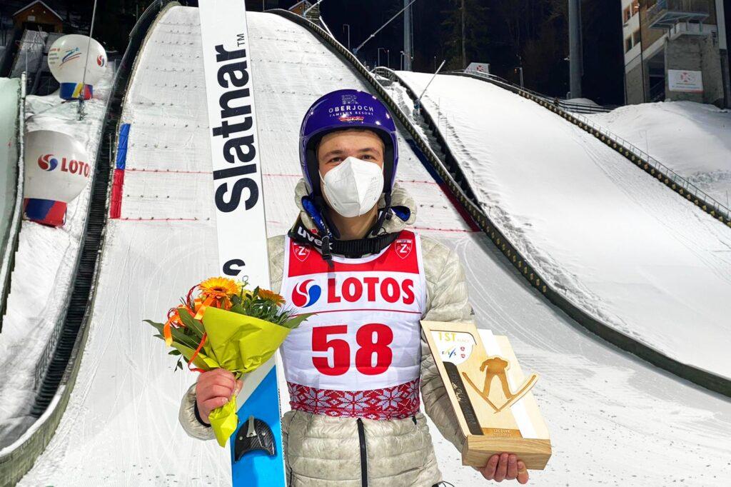 FIS Cup Szczyrk: Raimund wygrywa, Habdas najwyżej z Polaków