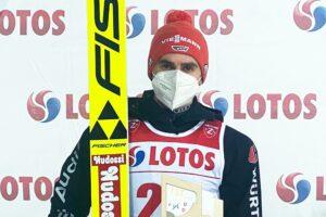 richard freitag szczyrk2021 fotjuliapiatkowska 300x200 - FIS Cup Szczyrk: Freitag wygrywa, Krzak na podium!
