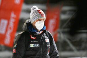 Trener Stöckl zdecydował. Znamy norweską szóstkę na mistrzostwa świata