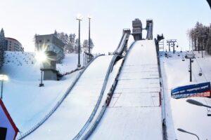 Finał PK zmienia lokalizację, będzie dodatkowy konkurs PŚ Pań w Rosji