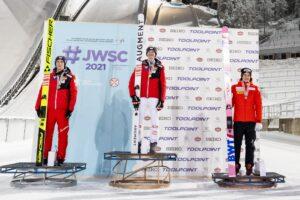 MŚ Juniorów Lahti: Austriacki dublet na podium, Bachlinger ze złotym medalem