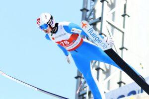 MŚ Oberstdorf: Seria próbna dla Graneruda, Kubacki i Stoch w czołówce