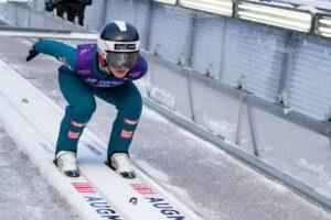 PK Pań Brotterode: Hannah Wiegele wygrywa konkurs i klasyfikację generalną