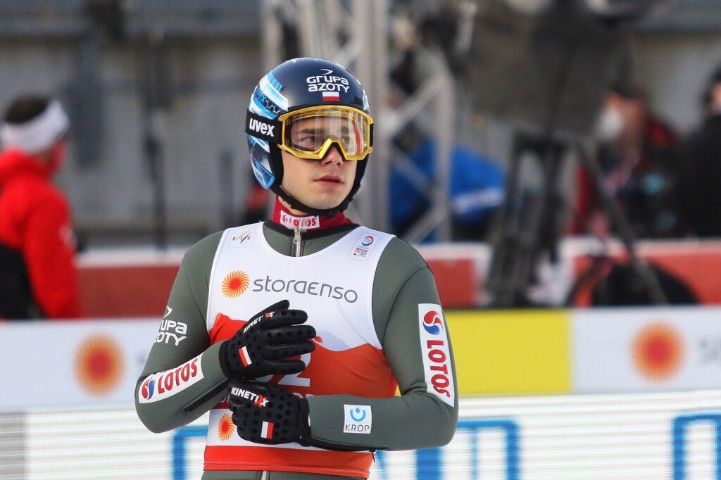 MŚ Oberstdorf: Doležal podał skład, piątkowe kwalifikacje bez Jakuba Wolnego