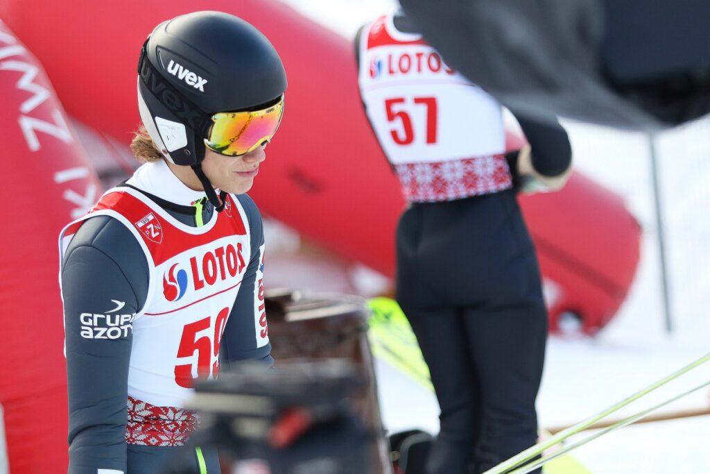 FIS Cup Lahti: Debiutancki triumf Landerera, słaby występ Polaków