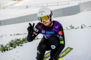 Josephine Pagnier Lahti2021 PepeKorteniemi 300x200 - MŚ Juniorów Lahti: Bjoerseth wygrywa w wielkim stylu, Twardosz ósma