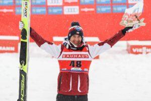 PŚ Klingenthal: Granerud z dziewiątym zwycięstwem, Stoch z 78. podium!