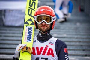 MŚ Oberstdorf: Treningi dla Eisenbichlera, rekord Lindvika, Kubacki najlepszy z Polaków
