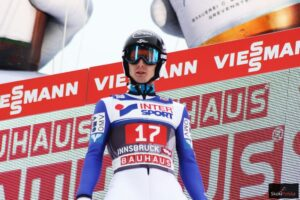 PK Klingenthal: Schiffner liderem na półmetku