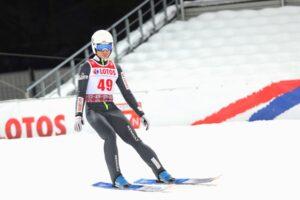 Polscy juniorzy powalczą w zawodach FIS Cup przed MŚ Juniorów w Lahti