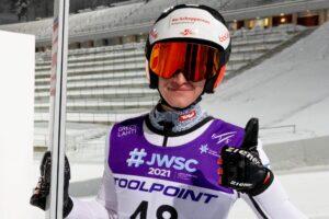 Niklas Bachlinger Lahti2021 300x200 - MŚ Juniorów Lahti: Austriacki dublet na podium, Bachlinger ze złotym medalem