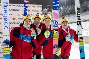 Rosjanie podali składy na Mistrzostwa Świata w Oberstdorfie [AKTUALIZACJA]