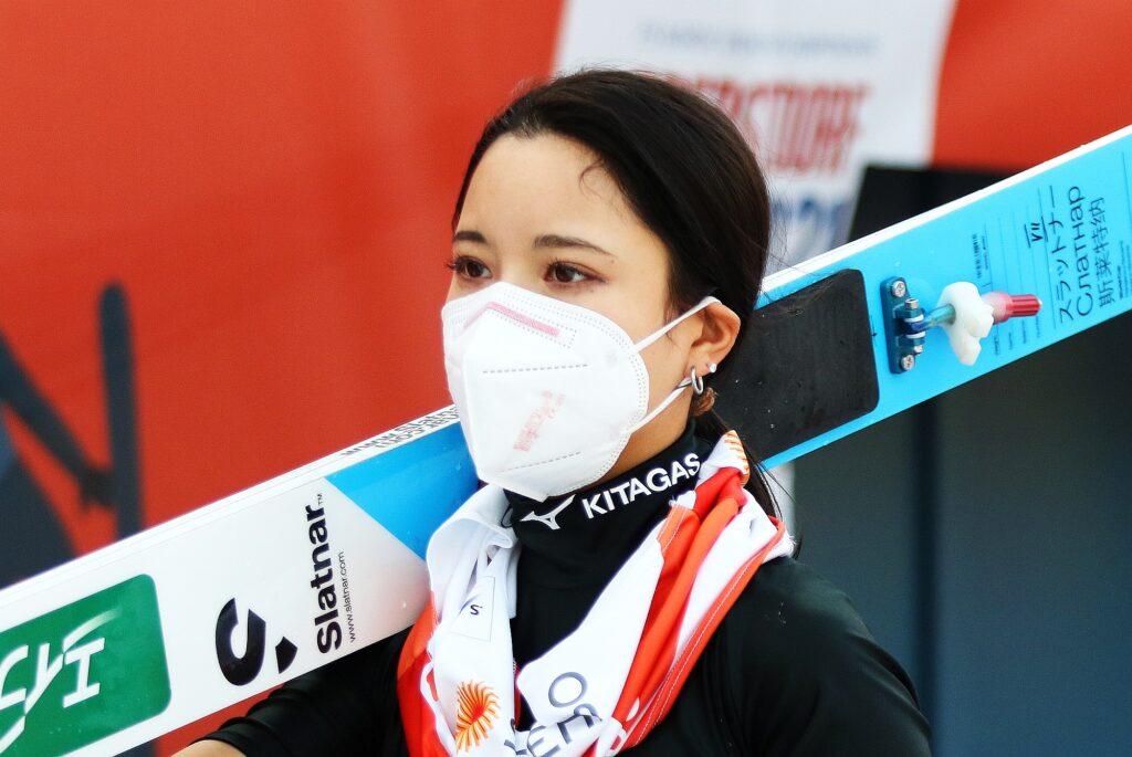MŚ Oberstdorf: Takanashi wygrywa kwalifikacje, dwie Polki z awansem do konkursu