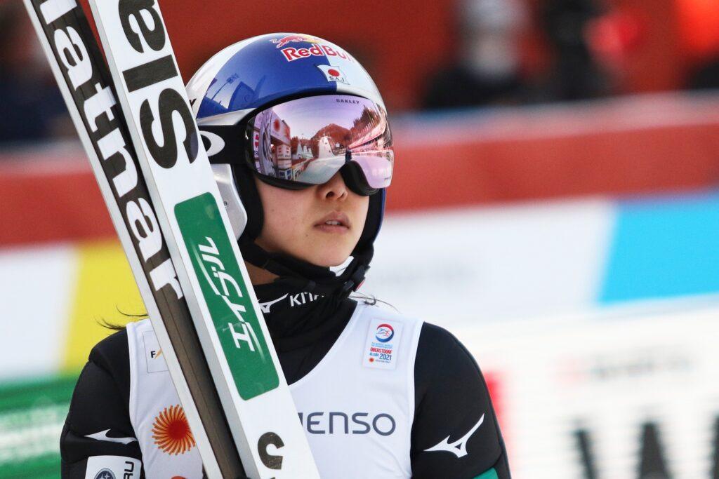 MŚ Oberstdorf: Treningi dla Takanashi i Kramer, Twardosz najmocniejsza z Polek