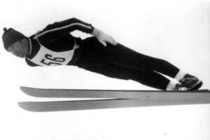 Stanislaw Gasienica Daniel fot.archiwum.watraPL 300x200 - Podróż przez polskie medale na mistrzostwach świata, czyli Małysz, Stoch, Kubacki i inni