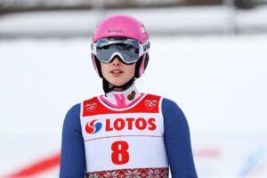 FIS Cup Pań Villach: Niedzielny triumf Stepanki Ptackovej