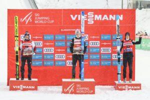 Stoch Granerud Pavlovcic Klingenthal2021 fot.KonstanzeSchneider 300x200 - PŚ Klingenthal: Granerud z dziewiątym zwycięstwem, Stoch z 78. podium!