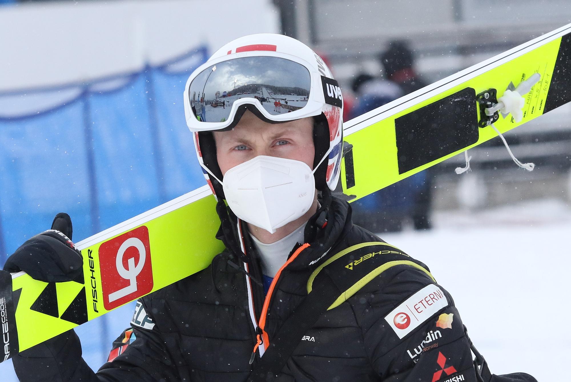 Hoerl i Markeng nie wystartują w niedzielnym konkursie w Zakopanem