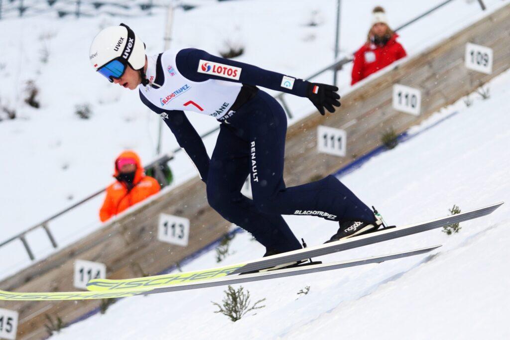 PK Brotterode: Pilch wygrywa w niedzielę, Kot na podium!