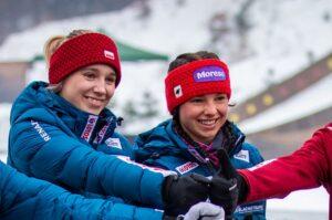 Twardosz Karpiel fotDanielMaximilianMilata 300x199 - MŚ Oberstdorf: Dziś oficjalne treningi kobiet, 64 zawodniczki z 18 krajów na starcie [LIVE]