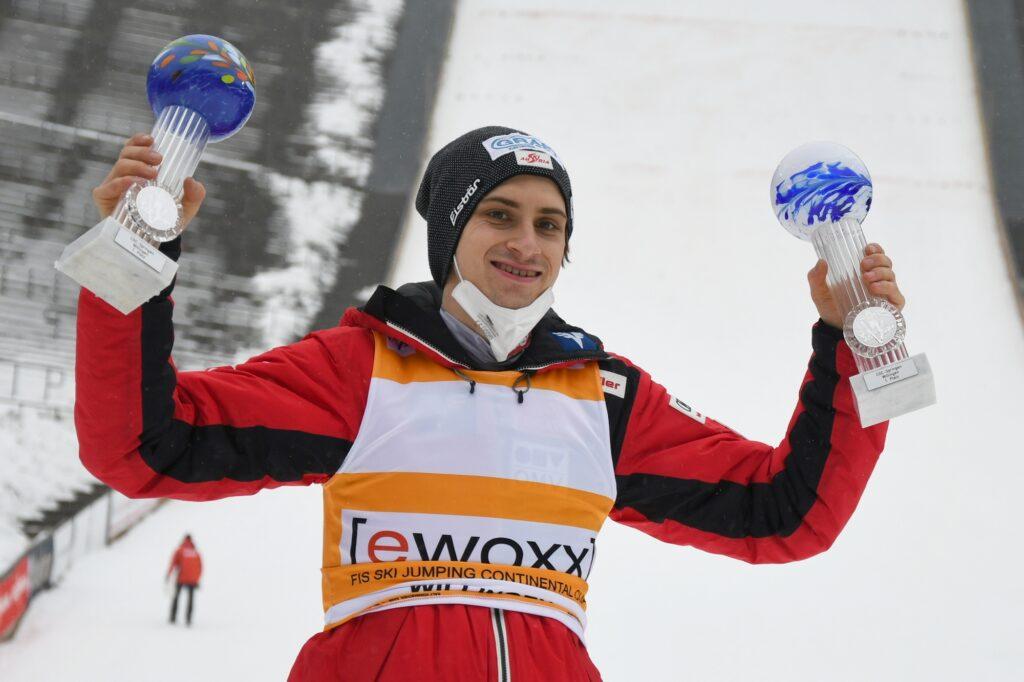 PK Willingen: Ulrich Wohlgenannt z czwartym zwycięstwem, Zniszczoł w dziesiątce