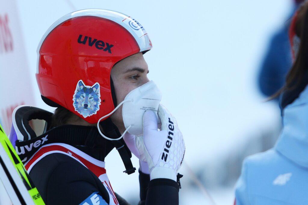 PK Willingen: Wohlgenannt liderem na półmetku, trzech Polaków w finale