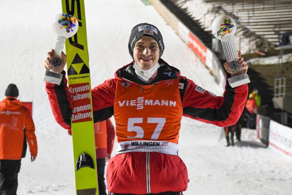 PK Willingen: Drugi konkurs dla Wohlgenannta, Zniszczoł tuż za podium