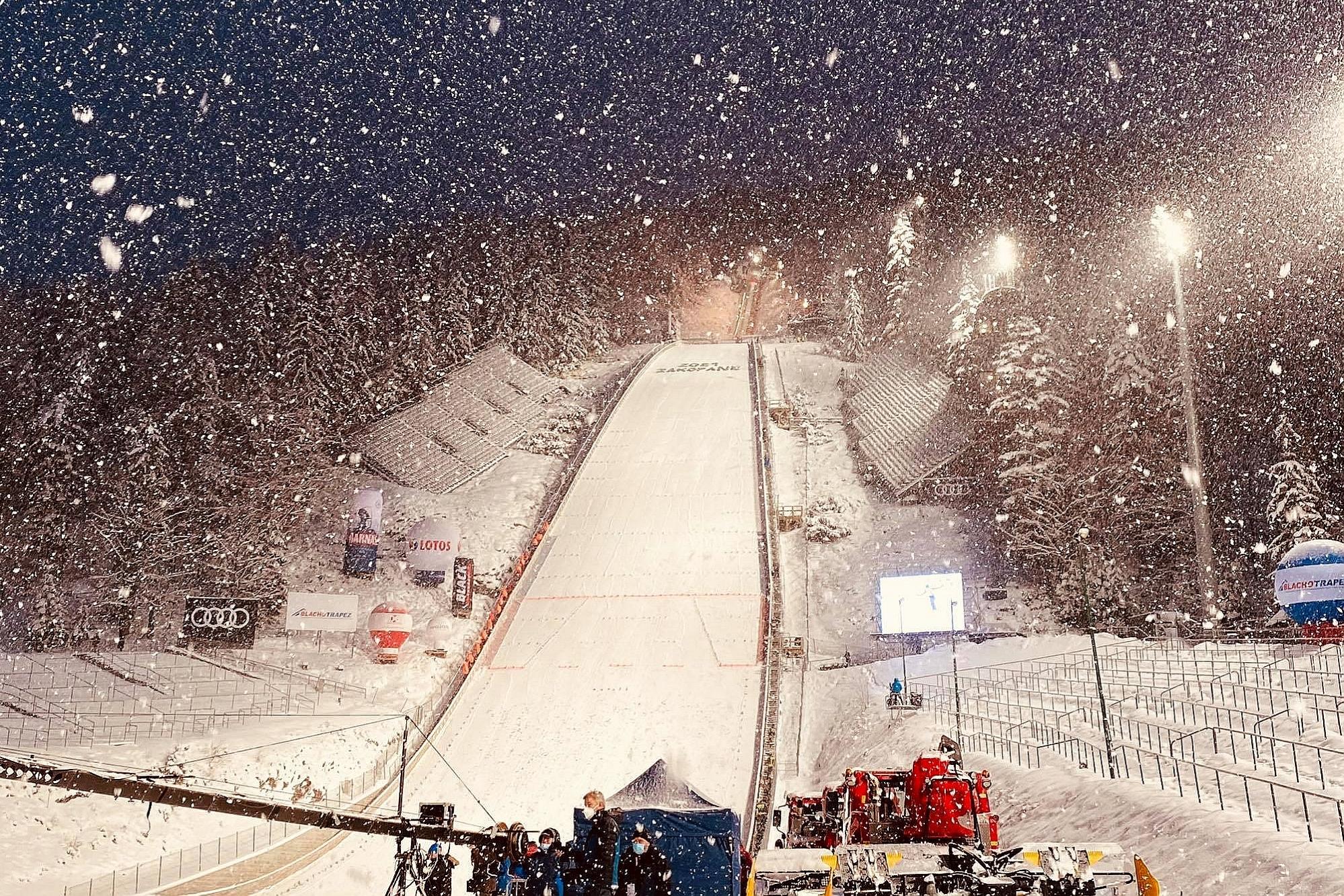 You are currently viewing Kalendarze Letniego Grand Prix i Pucharu Świata na sezon 2021/2022 zatwierdzone. Znamy też terminarze PK i FIS Cup