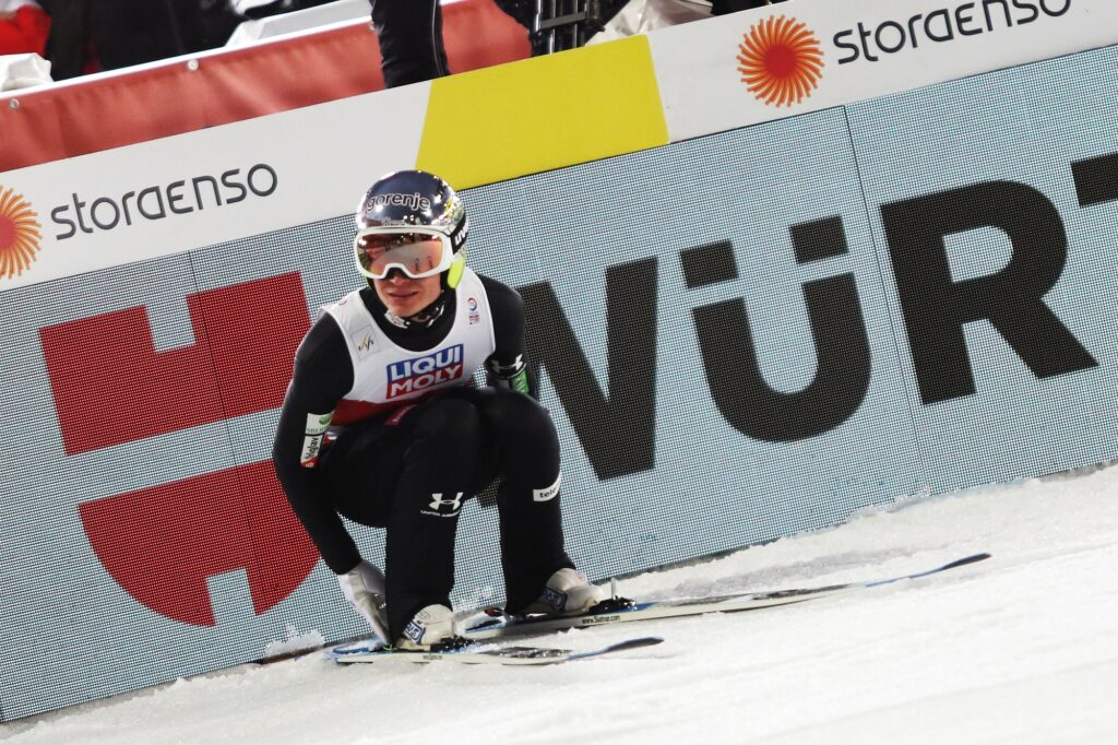 """Anže Lanišek: """"Moje wszystkie porażki są tym, co popchnęło mnie do przodu"""""""