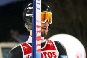 FIS Cup Oberhof: Moerth wygrywa konkurs, Ortner klasyfikację generalną