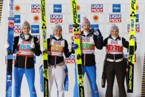 """Norweskie problemy w Oberstdorfie. Koronawirus Graneruda i wielkie nerwy w """"drużynówce"""""""