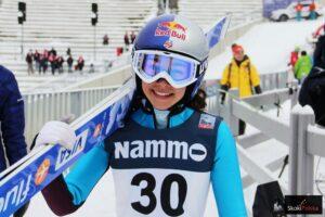 """Sarah Hendrickson kończy karierę. """"Nie odsuwam się od rodziny skoków narciarskich"""""""