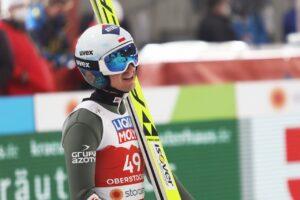 """Kamil Stoch: """"Mam w sobie siłę i chęci. Zawsze będę chciał być najlepszy"""" [WIDEO]"""